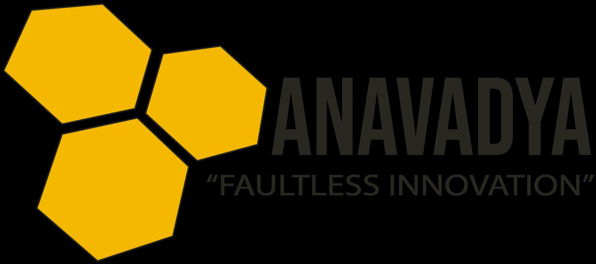 Anavadya Logo